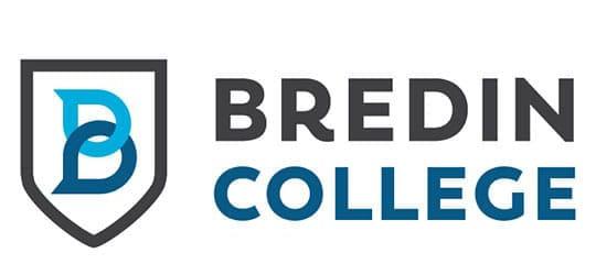 Bredin College Logo
